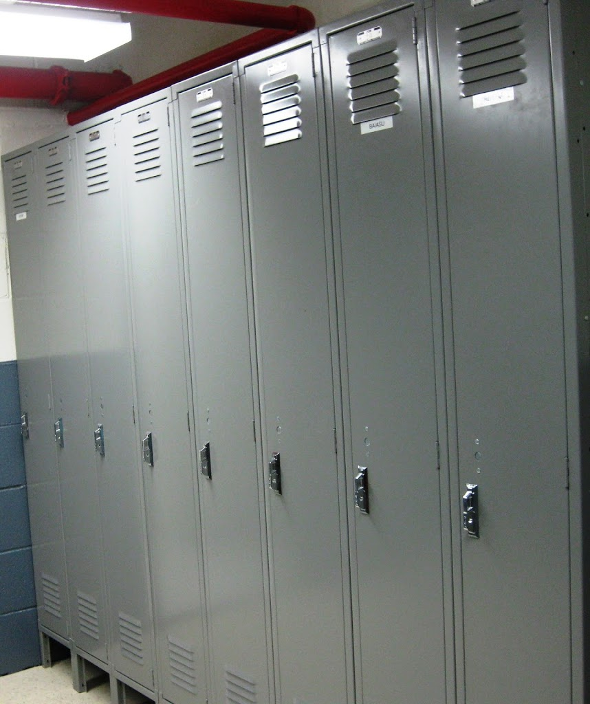 New York City Lockers | Lockers in NYC | LockersUSA.com