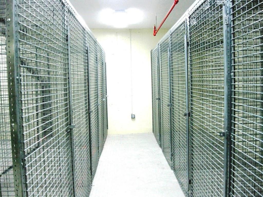 Brooklyn Tenant Storage Lockers Tenant Storage Lockers