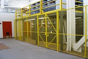 Wire Partitions Jersey City NJ