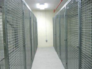 Tenant Storage lockers Brick NJ