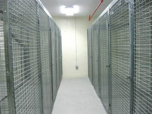Tenant Storage Lockers Philadelphia