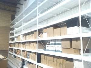 Pallet Racking Queens NY