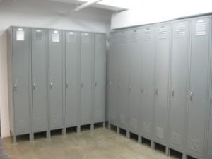 Employee Lockers NYC