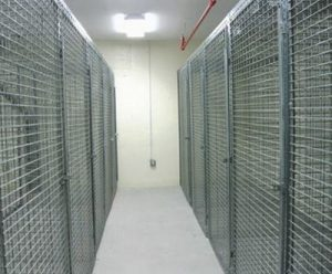 Tenant Storage Boston
