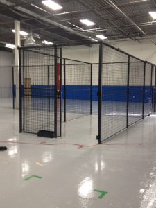 Storage Cages New Jersey