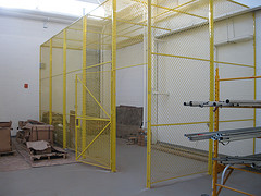 Wire Partition Cages Toms River