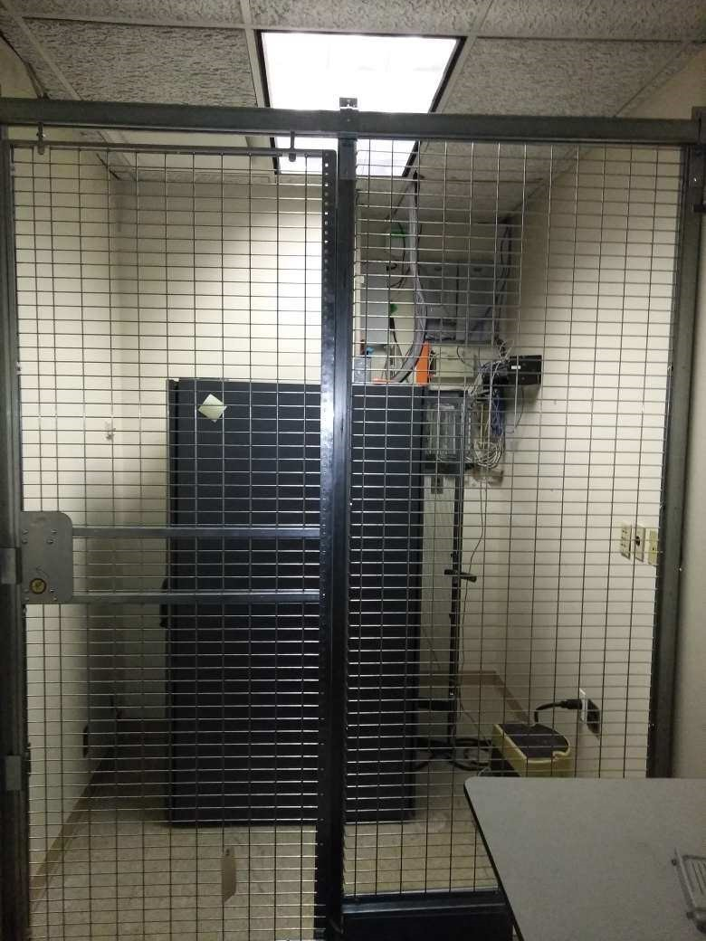 Server Cage New Jersey Data Room Cages Nj Archives