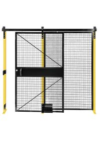 Machine Gaurding Safety Fence New Jersey
