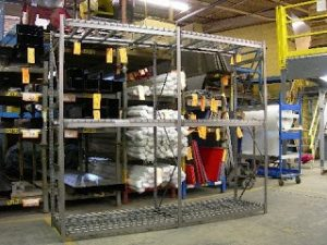Pallet Rack Red Bank NJ