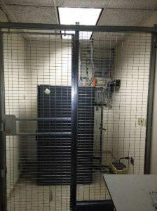 Server Cages Paramus