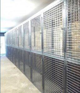 Tenant Storage Cages Orange NJ