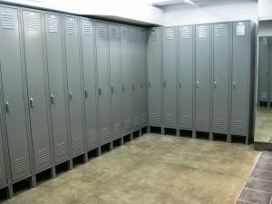 Lockers Eatontown NJ