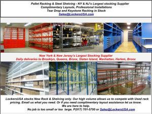 Pallet Rack South Plainfield
