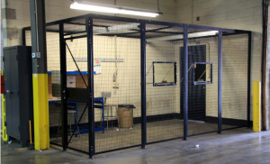 Delivery Entrance Cages Freehold NJ 07728