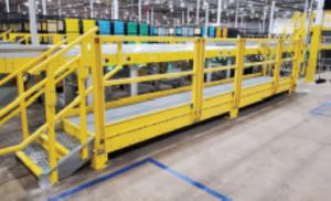Conveyor Platform Walkway Long Island City 11101