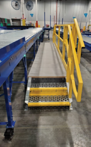 Conveyor Walkway Landings NJ