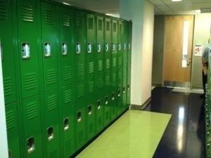 Employee Lockers Holmdel NJ 07733