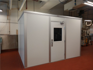 Airborne Infection Isolation Booths NJ