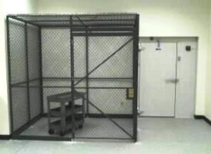 DEA Pharmaceutical Cages Brooklyn New York