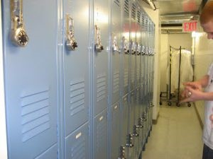 Steel Lockers Queens NY 11101