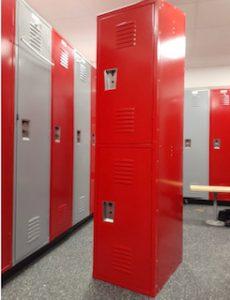 Steel Lockers New Jersey