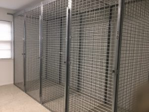 Tenant Storage Lockers Secaucus NJ