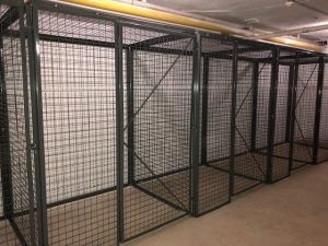 Tenant Storage Lockers Port Chester NY