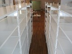 Used Shelving New Jersey