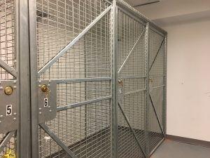 Tenant Storage Lockers White Plains NY
