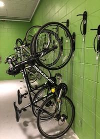 Wall Mount Bike Brackets Woodbridge NJ 07095