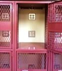 Welded Wire Lockers Queens New York