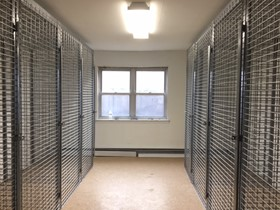 Tenant Storage Cages New Jersey