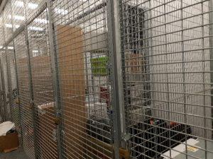 Tenant Storage Lockers NYC
