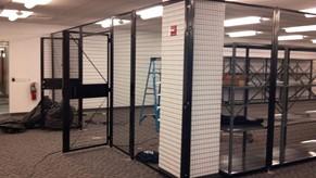 Storage Cages Vineland NJ