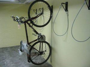 Wall Mounted Bike Brackets NJ